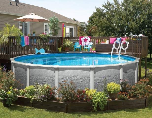 above ground pools for sale