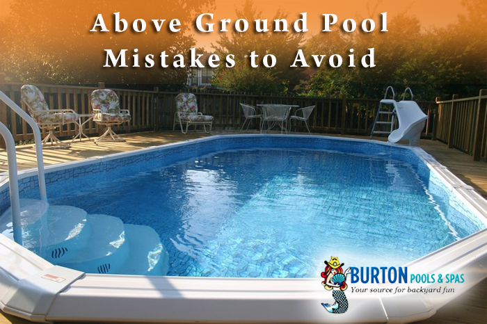 above ground pools of 2015
