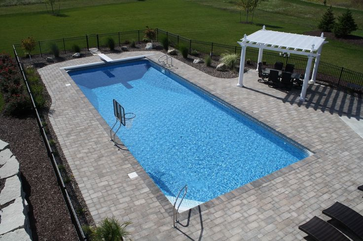 automatic inground pool covers
