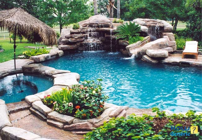 Swimming Pools Photos Page 93