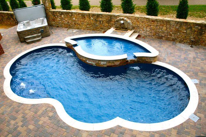 cost of fiberglass pools