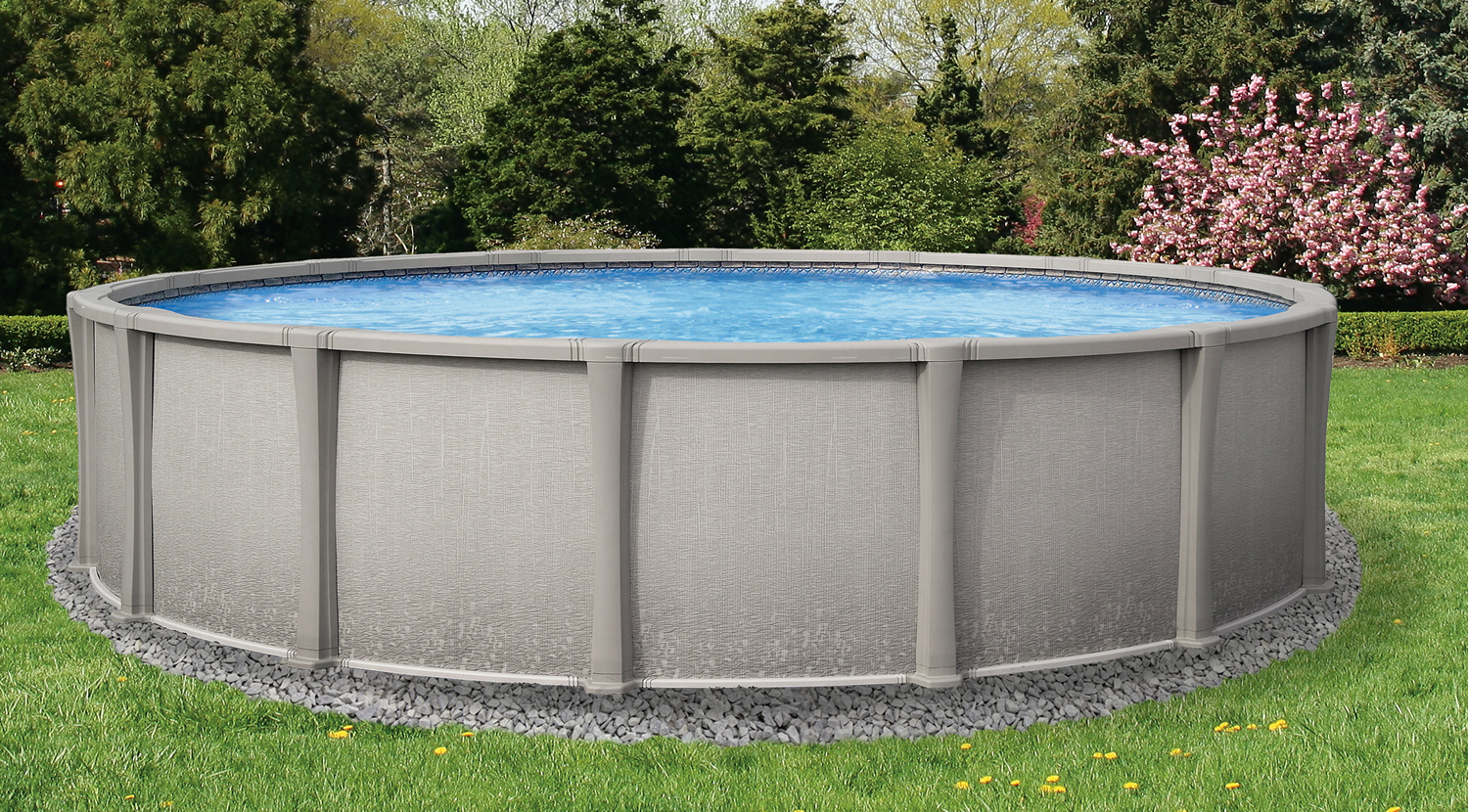 discount above ground pools