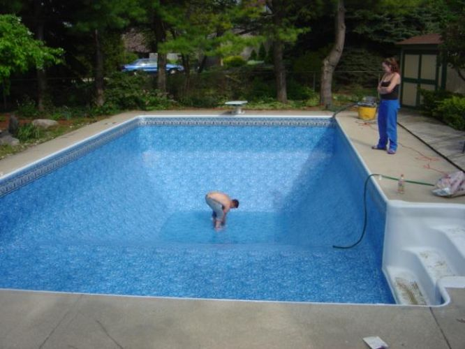 Above The Ground Pools Kits On Sale Swimming Pools Photos