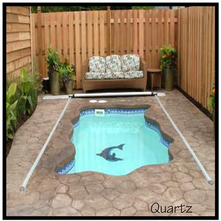 fiberglass inground pool prices