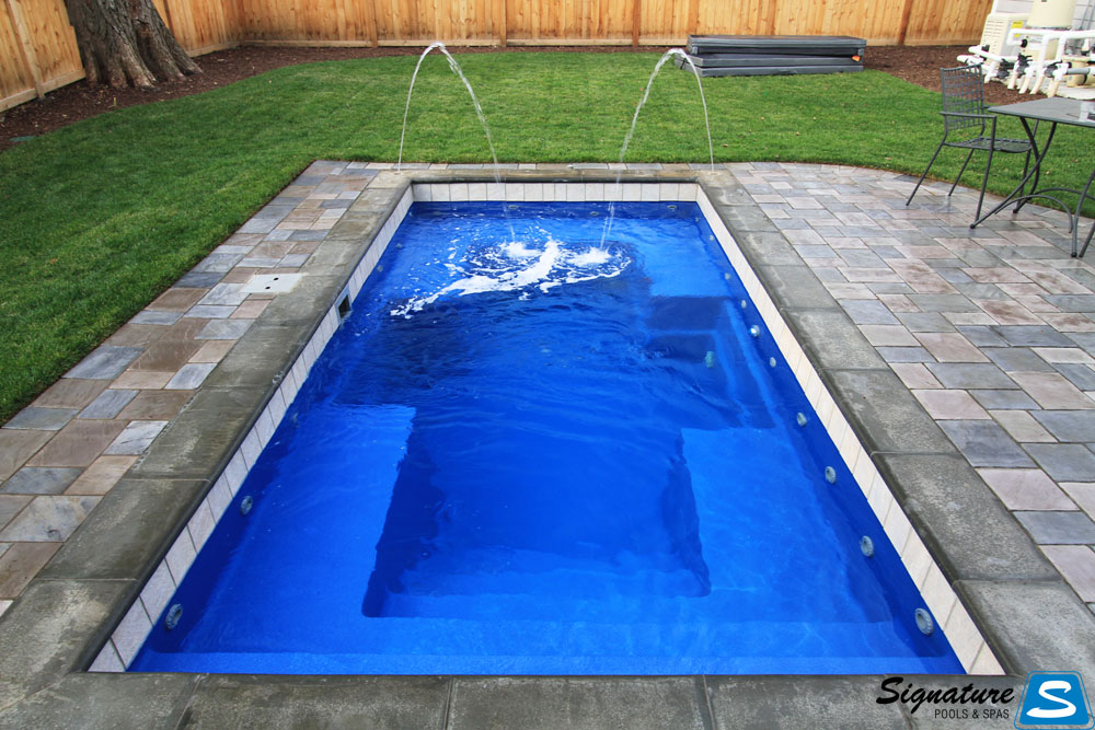 Fiberglass Swimming Pool Swimming Pools Photos