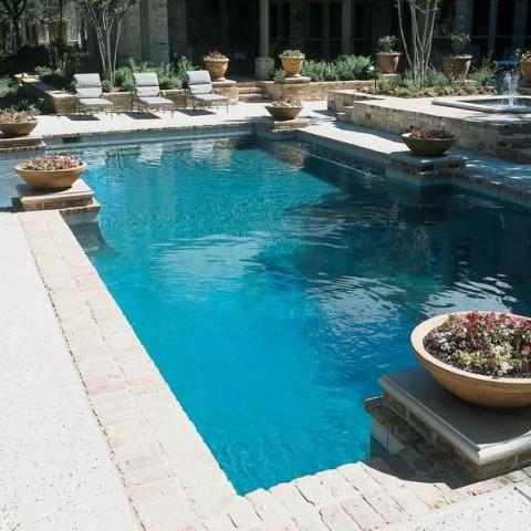 foto inground pools florida