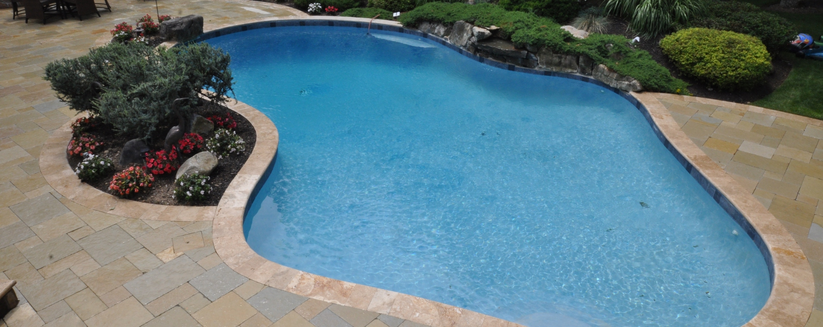 gunite-pools