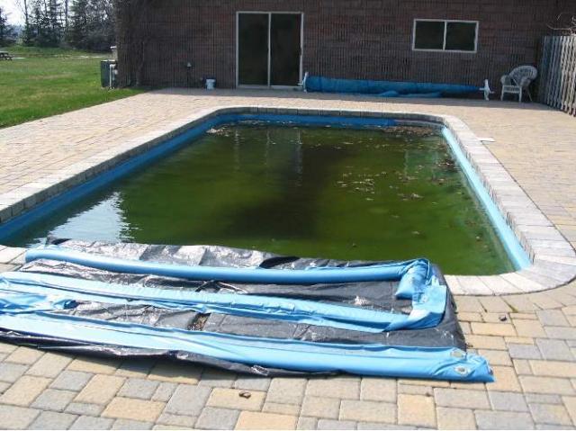inground pool covers automatic mesa az