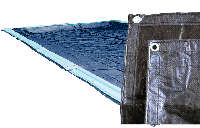 inground pool covers pic