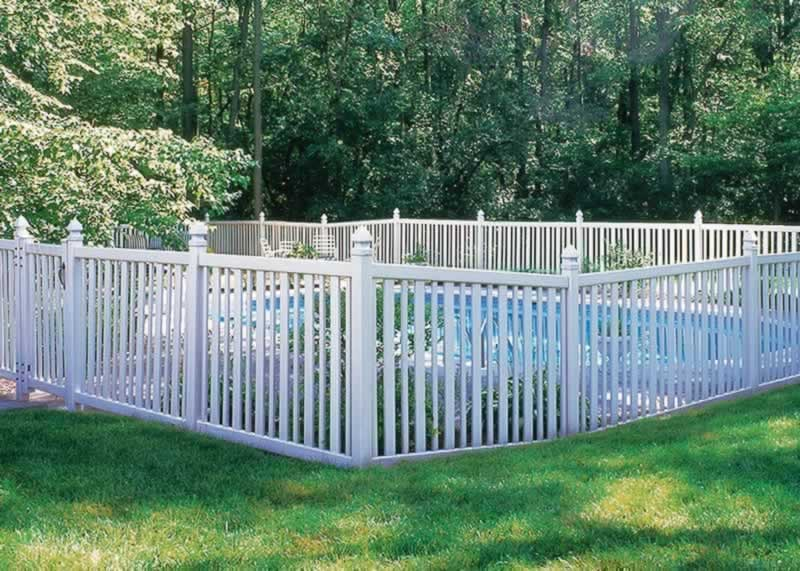 inground pool fence kits