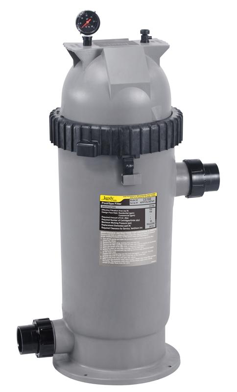 inground-pool-filter