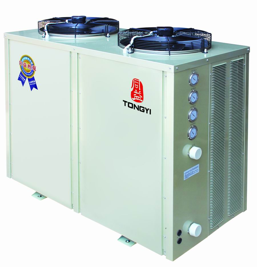 inground pool heaters gas