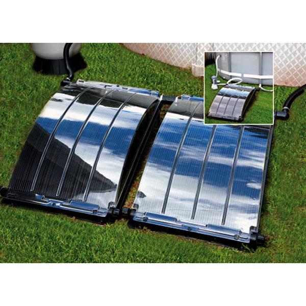 Inground Pool Heaters Solar Swimming Pools Photos
