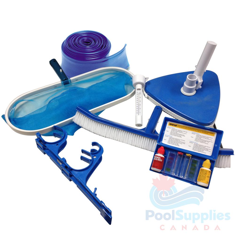 inground pool kit clearance