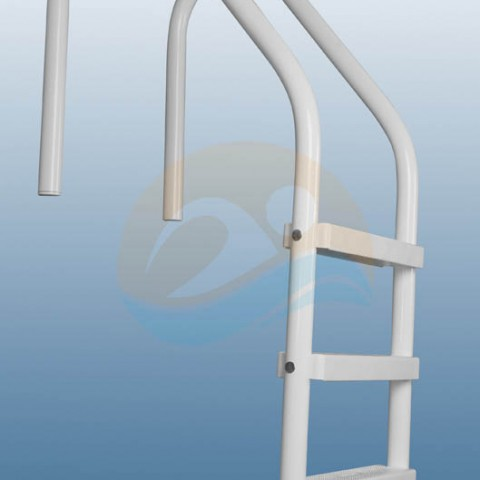 inground pool ladders and accessories