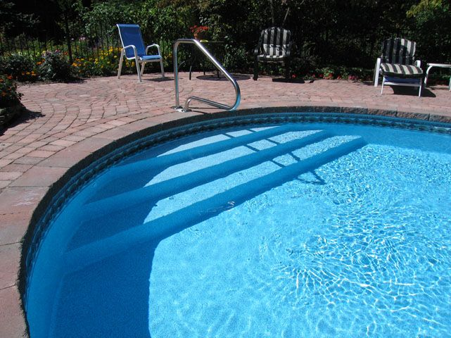 Replacement Swimming Pools Photos