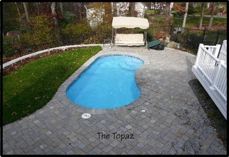 inground pool liners in ri