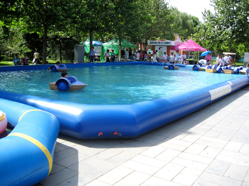Inground Pool Prices