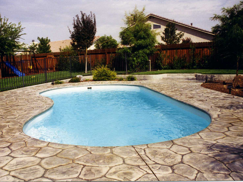 Slides Swimming Pools Photos