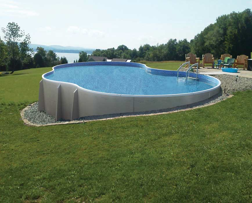 inground pools cost
