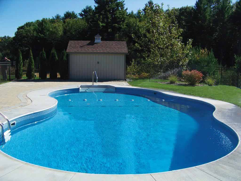 Inground pools for sale swimming pools photos for Pool prices