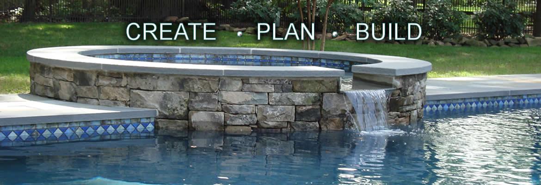 inground pools in burlington county