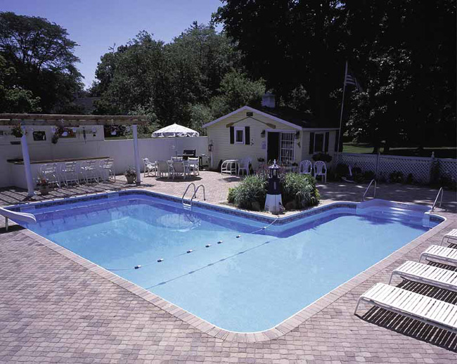 inground pools photos long island ny