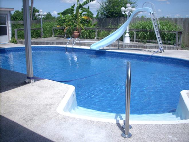 inground pools photos minnesota