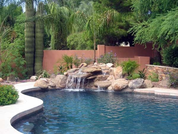 inground swimming pools az