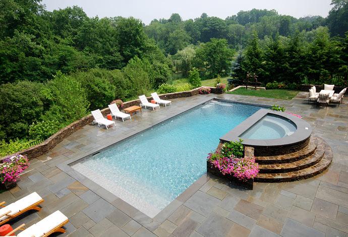 inground swimming pools ct