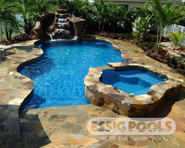 inground swimming pools florence al