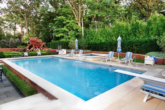 inground swimming pools florida