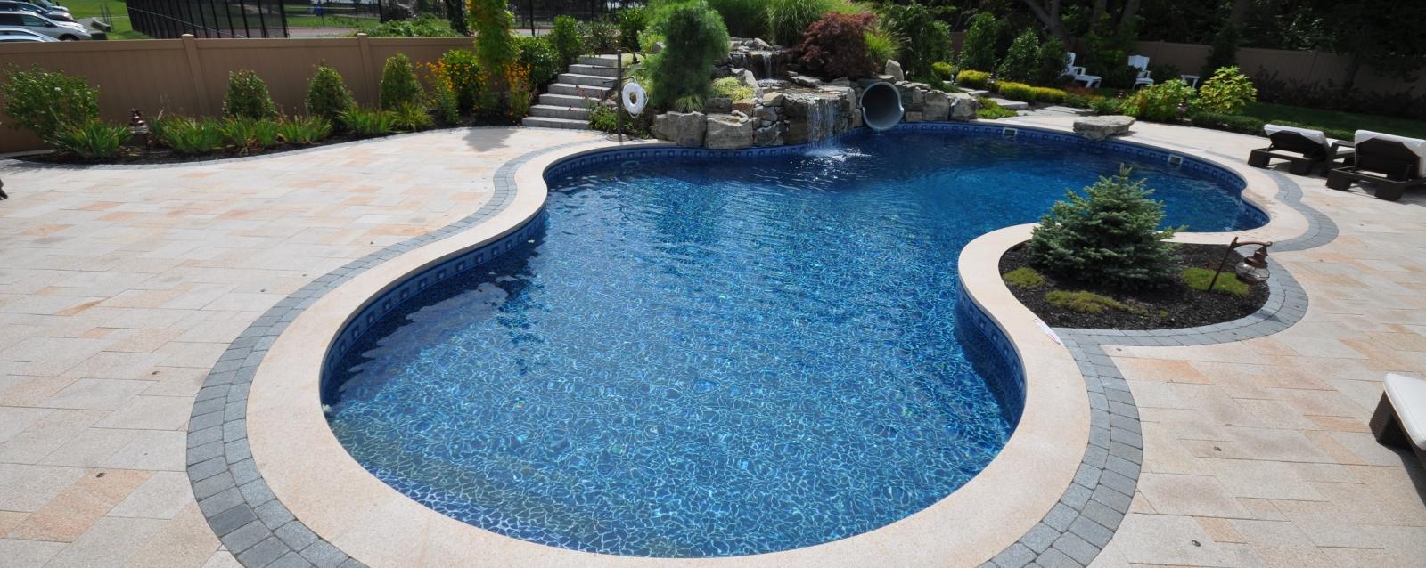 pool companies