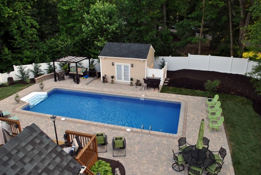 pool-inground