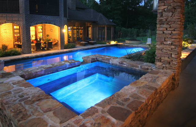 Spas Swimming Pools Photos