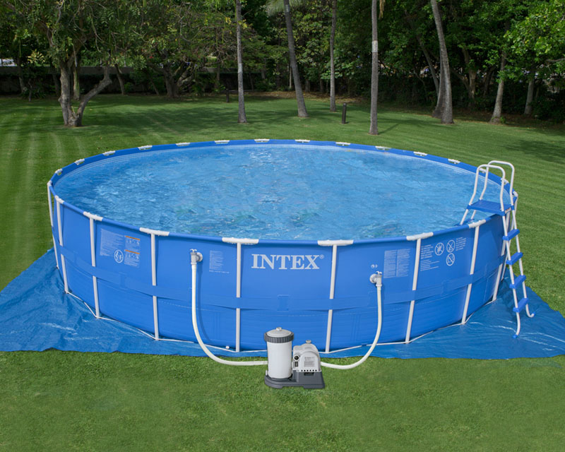 sand filters for above ground pools