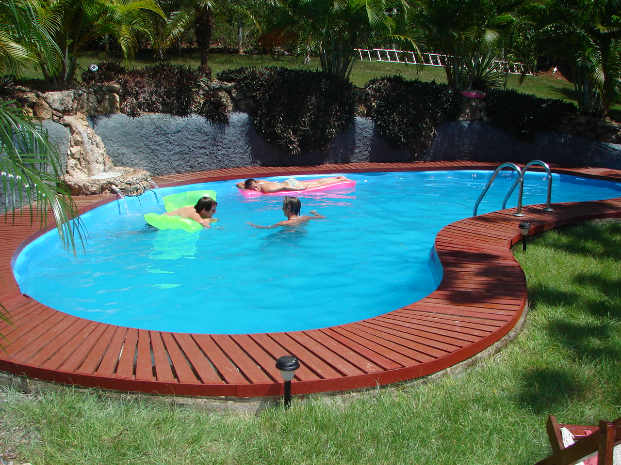 small-swimming-pools