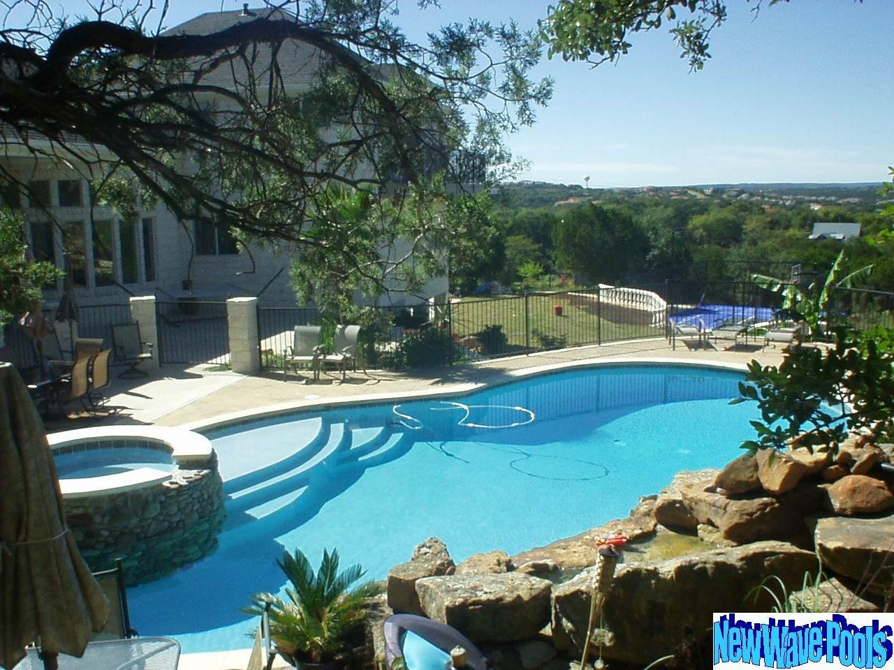 spa swimming pools photos home pool designs designer pools and spasdesigner pools outdoor living central texas pool builder austin. Interior Design Ideas. Home Design Ideas