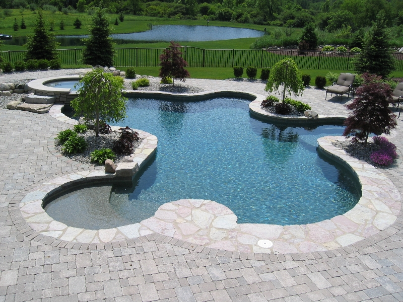 Price – Swimming pools photos