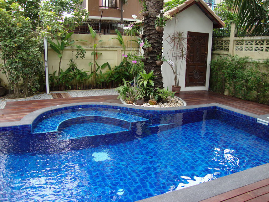 Underground Swimming Pool Swimming Pools Photos
