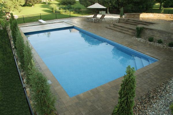 How Much Does An Inground Pool Cost To Maintain