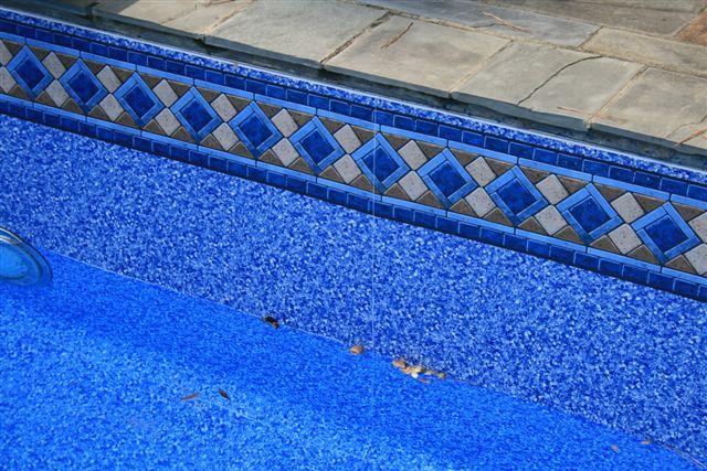 Vinyl Swimming Pools Photos