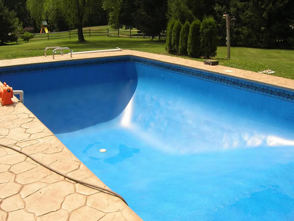 Vinyl Pools Swimming Pools Photos