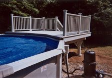 above ground pools ct