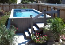 above ground pools jacksonville
