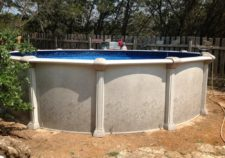 above ground pools near me