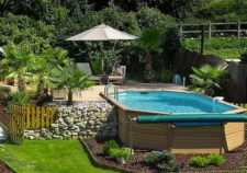 above ground pools pictures