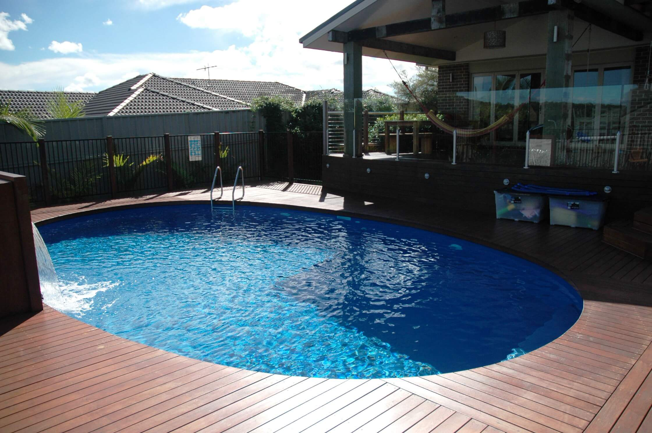 above ground pools reviews