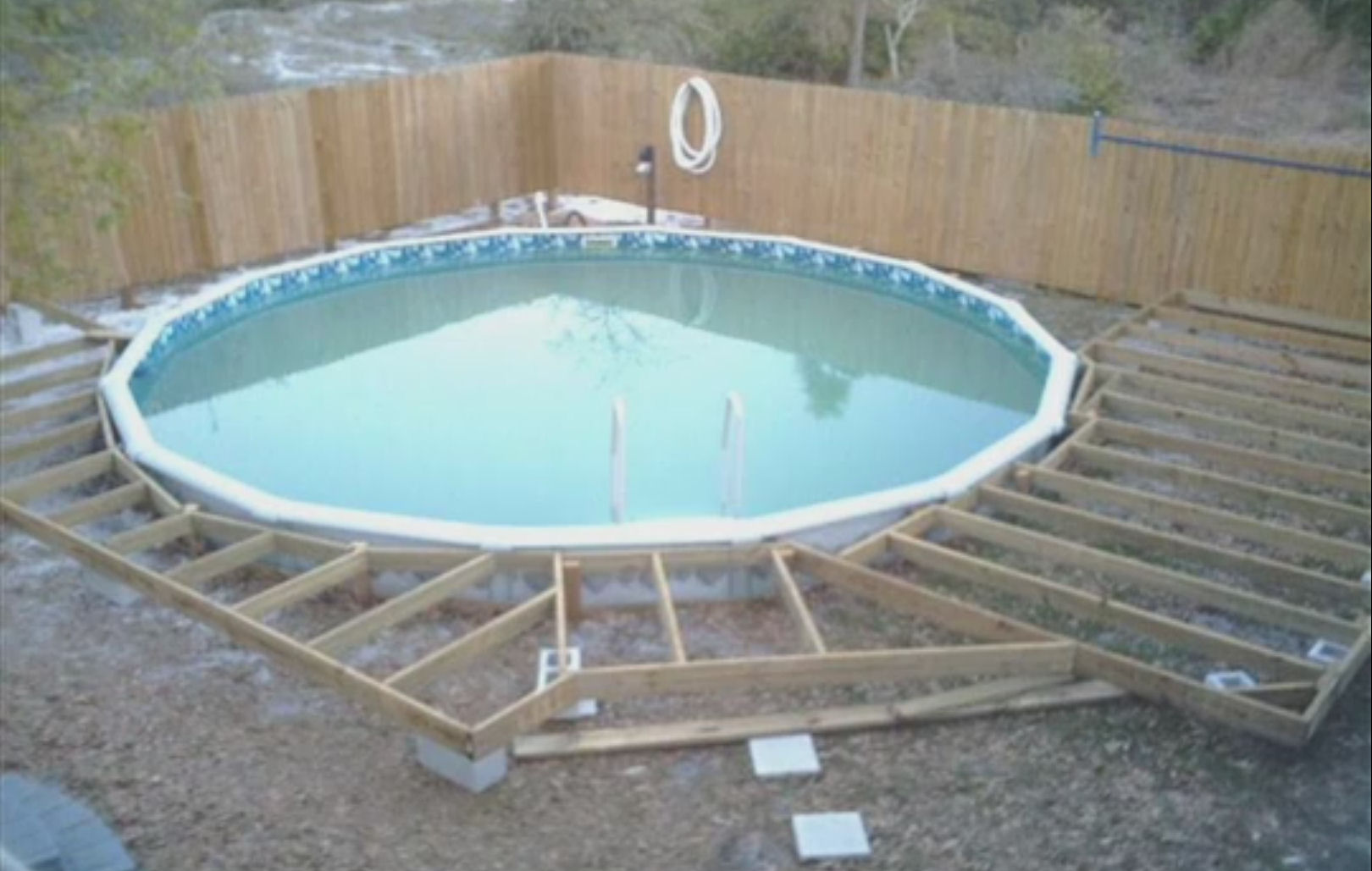 Above Ground Swimming Pools That Can Be Buried Swimming