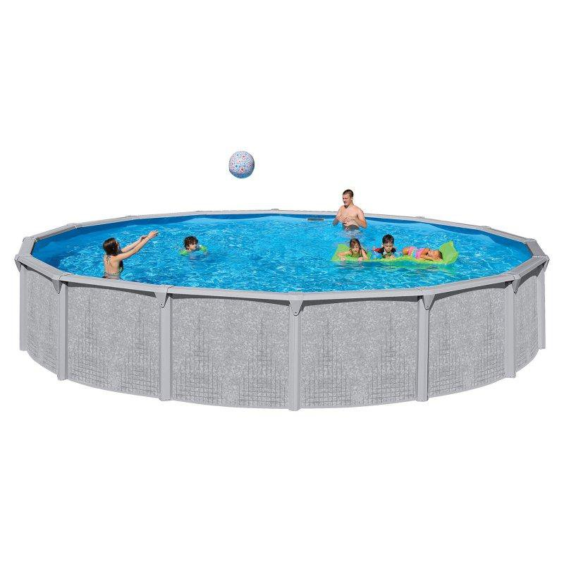 above ground swimming pools brands